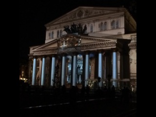 "Olesya Yermakova on Instagram: ""Circle of light 2015. #Moscow #moscowcity #moscowvibes #КругСвета2015 #bolshoi #ballet Кто был?"""