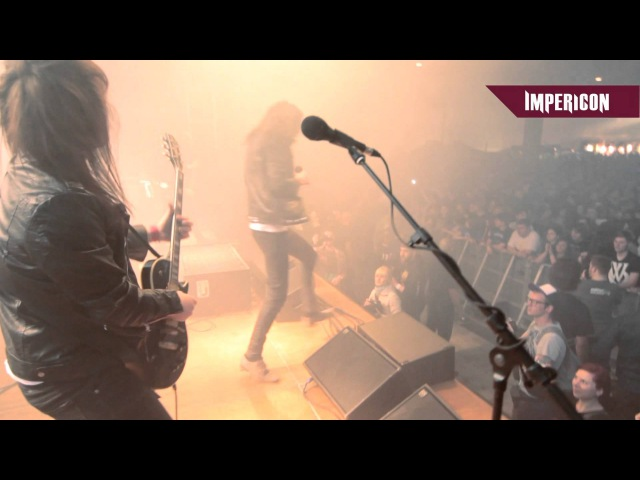 We Butter The Bread With Butter - Der Tag an dem die Welt unterging (Official HD Live Video)