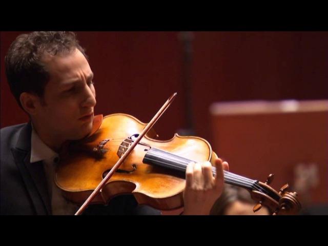 Hindemith Trauermusik ∙ hr Sinfonieorchester ∙ Antoine Tamestit ∙ Paavo Järvi