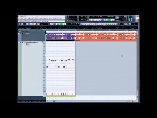 ANDI VAX. Работа с мелодией (Ответы)
