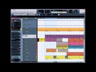 ANDI VAX. Барабаны -- MIDI против AUDIO (Ответы)