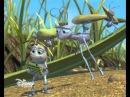 «Приключения Флика» на Канале Disney!