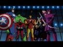 Мстители: Величайшие герои Земли - Чувство мести - Сезон 2, Серия 3   Marvel