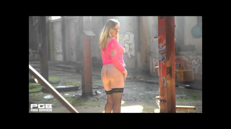 PGB Mona Summers Pink in Decay 2015