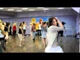 Мастер класс Татьяны Денисовой Танцы!!!