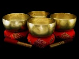 Тибетские Поющие Чаши. 3 часа Релаксации...