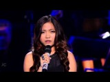 Charice Pempengco - All By Myself (That's how you sing this song)