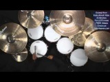*How to Play Brushes* Ralph Peterson: Grip & Rudiments JazzHeaven.com Instructional Video Excerpt