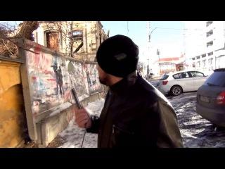 Кирпич №20 - Мы в Екатеринбурге так дела не делаем!