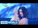 SUNMI - Full Moon 선미 - 보름달 Music Bank Year-end Chart Special / 2014.12.19