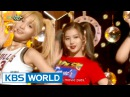 TWICE - Do It Again / Like OOH-AHH | 트와이스 - 다시 해줘 / OOH-AHH 하게 [Music Bank Hot Debut / 2015.10.23]