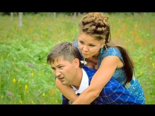 Клип Гузель Уразовой и Ильдара Хакимова: «Кара кузлэремэ»