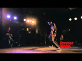 POPPIN FOREVER JAPAN JUDGE BATTLE best3 002 DAI vs HARUKI