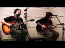 HURT Rapture acoustic session @ EMI