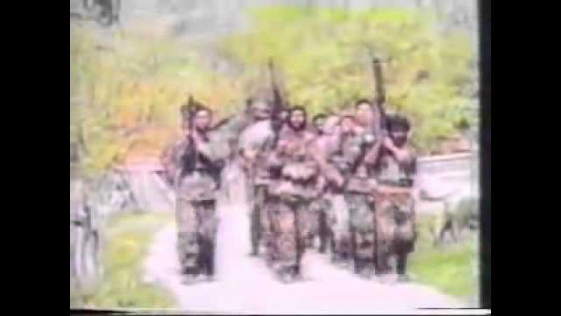 Mujahideen of Bosnia المجاهدين في البوسنة YouTube