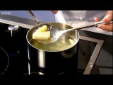 How to cook perfect chips - In Search of Perfection - BBC