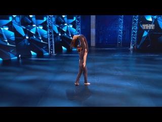 Танцы: Максим Щербаков и Екатерина Путинцева (сезон 2, серия 7)