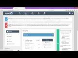 Урок 3: оплата Kairos Technologies, как оплатить пакет (аккаунт) в компании Kairos Technologies