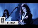 BØRNS Electric Love Live From YouTube Space LA