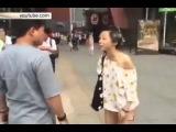 Первое свидание после онлайн-знакомства закончилось дракой в Китае
