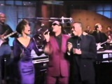 Whitney Houston and Stevie Wonder-Superstition(Arsenio Hall Show 1990)14210920
