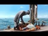 Класный мультик! Dji Death Sails