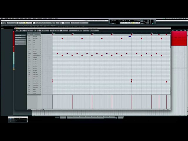Part 1 of 2 Misha Mansoor's Drum Programming Tips