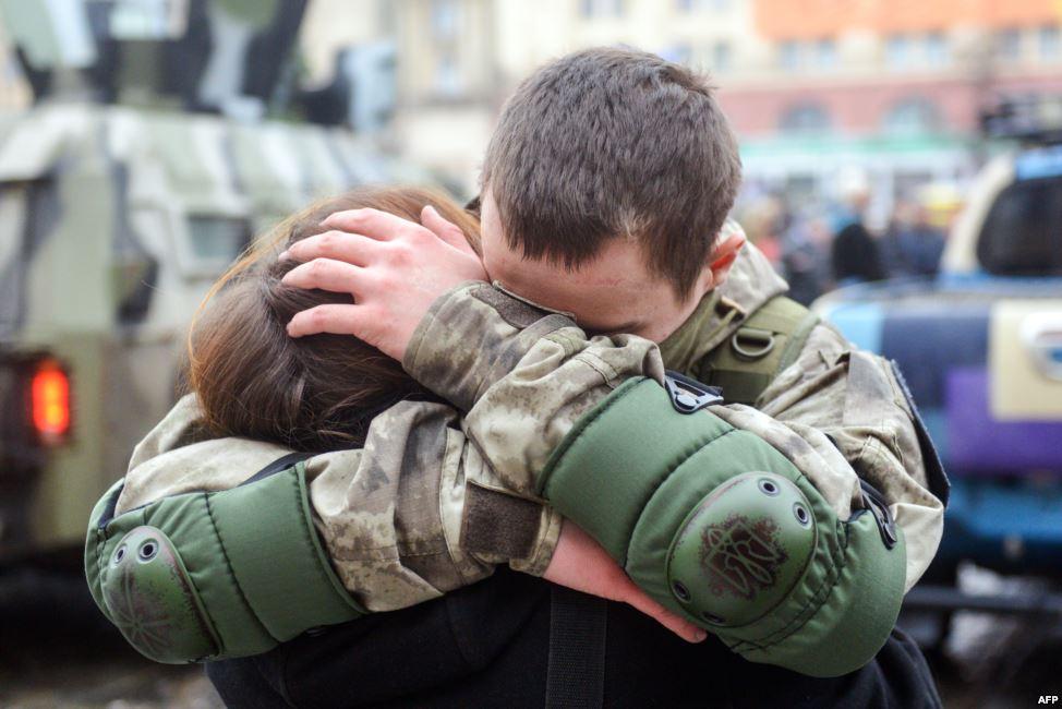 Ukrainian Armed Forces / Zbroyni Syly Ukrayiny - Page 9 B3Ti0PRtmKE