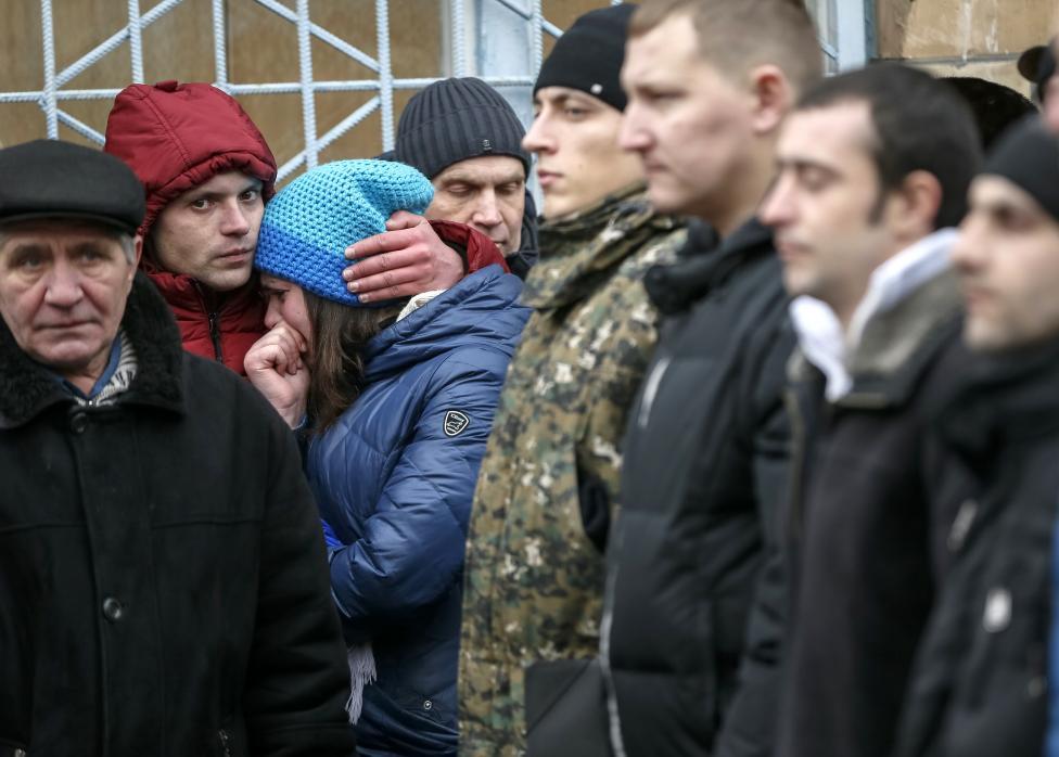 Ukrainian Armed Forces / Zbroyni Syly Ukrayiny - Page 9 VvlWRRCaeG0