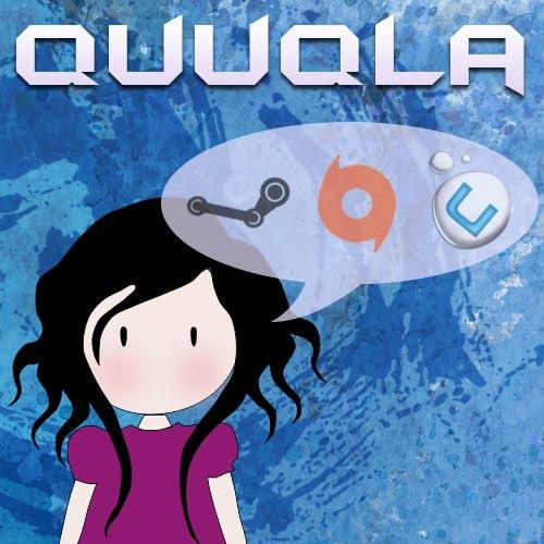 Магазин лицензионных ключей: Steam, Origin, Uplay | Quuqla.ru