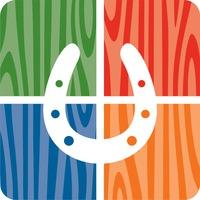 Логотип Мебельный центр Подкова/Мебель во Владимире