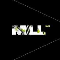 Логотип MiLL