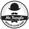 Кавер-группа Mr. Fungle (Мистер Фангл)