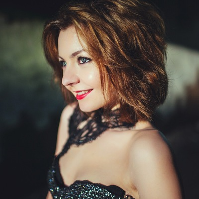 Нина Никитина