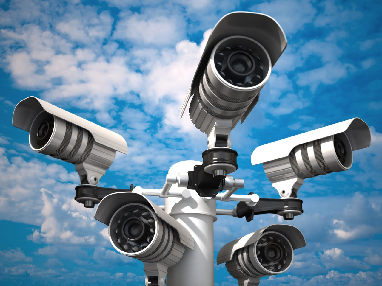 Афиша Тольятти Установка видеонаблюдения в Самаре