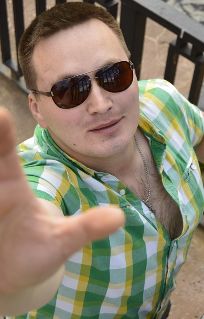 Андрей Калин