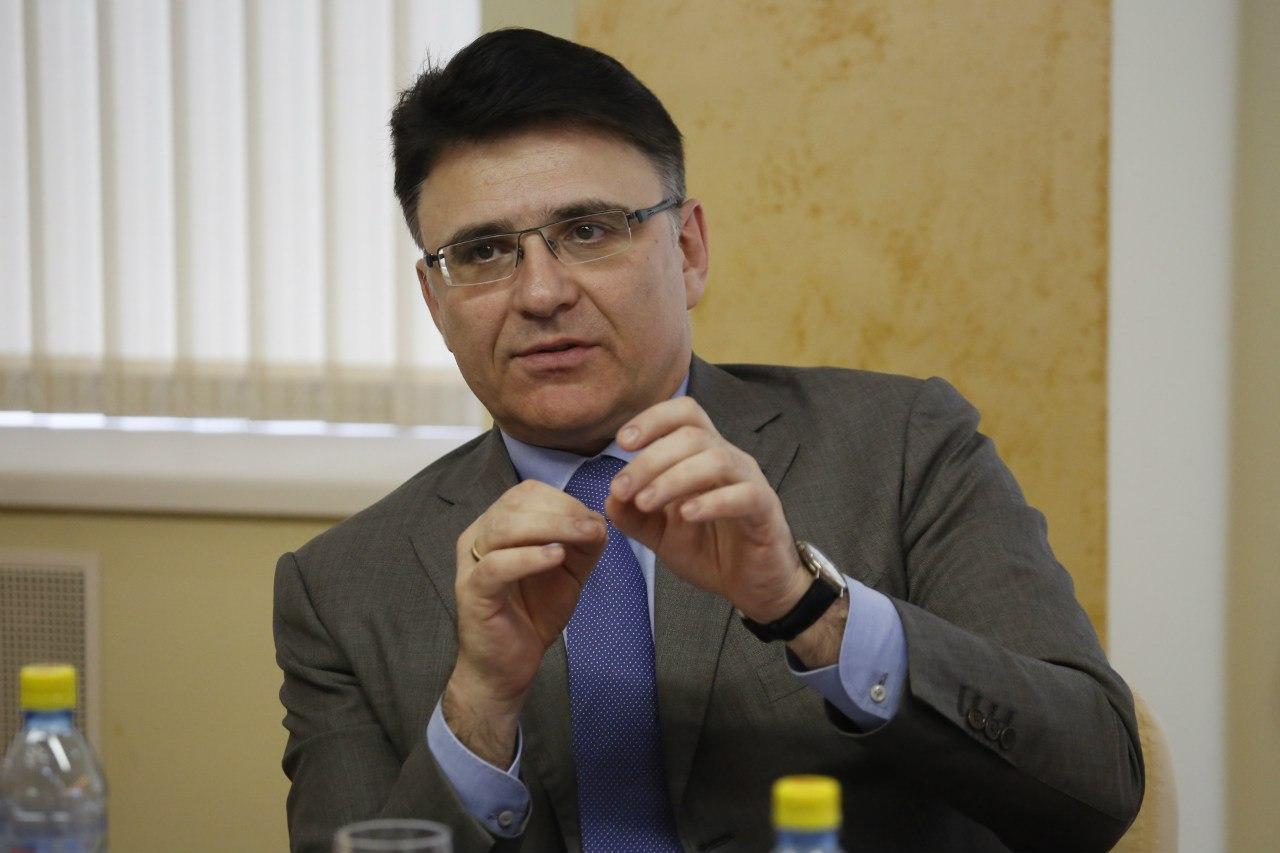 Глава Роскомнадзора: у нас нет цели заблокировать весь интернет