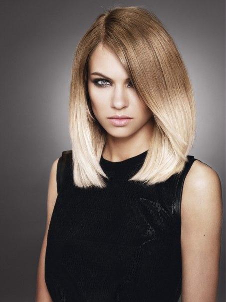 Окрашивание волос 5д фото