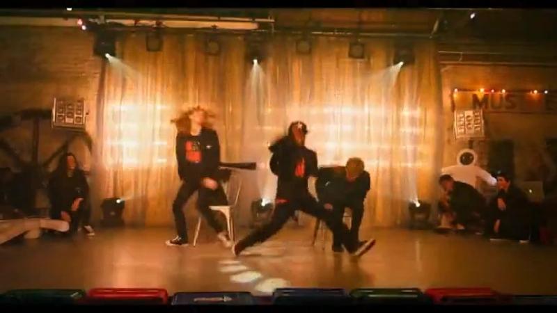 Ulichnye tancy 3 Vse zvezdy Finalnyj tanec Bitva 480 online video