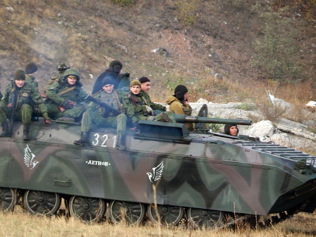 В ДНР раскрыли, как военные обхитрили ВСУ, взяв без капли крови Комсомольск и Старобешево