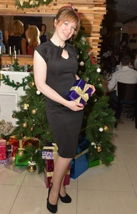 Elena Manoim