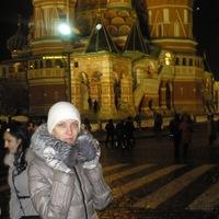 Екатерина Дворникова