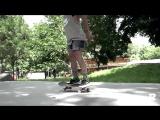 Как сделать поп шовит на скейте.