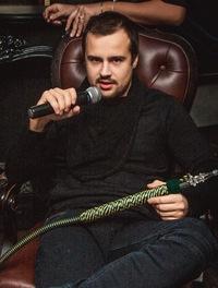 Стас Янковский