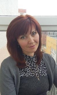 Анна Кричковская
