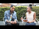 "Getting To Know: Wiz Khalifa ""Lola Monroe is iller than any female artist!"" - Interview 
