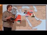 Дурдом о конфликте в Сирии и на Ближнем Востоке