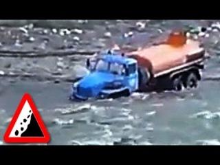 Бездорожье. Русские дороги ( подборка часть 1 )