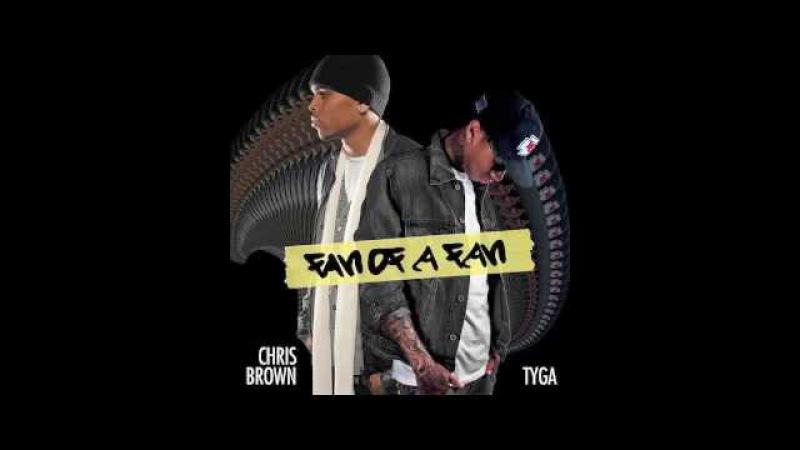 Chris Brown ft. Tyga - Regular Girl