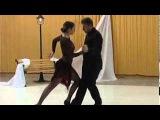 Piazzolla Libertango - Tango Harmony